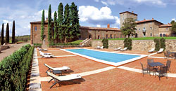 Relais Borgo Scopeto 